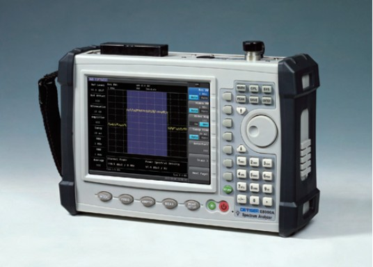 Spectrum Analyzer E8000A Frequency/Wireless Communication/Teleco