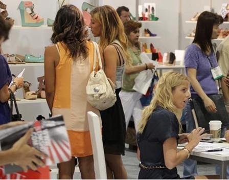 美国鞋展2013美国***鞋展 价格:1元