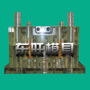 东旺济南压铸模具制造
