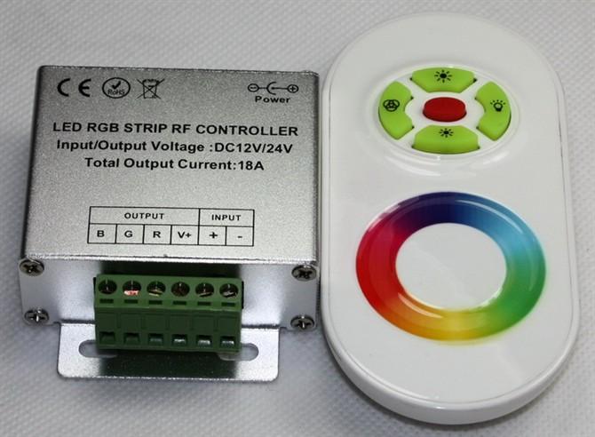 uv电容控制电路图