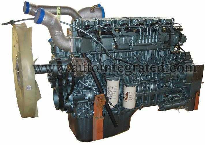 汽车配件 发动系统 发动机总成  报价:   64300元 单位:  济南明辉