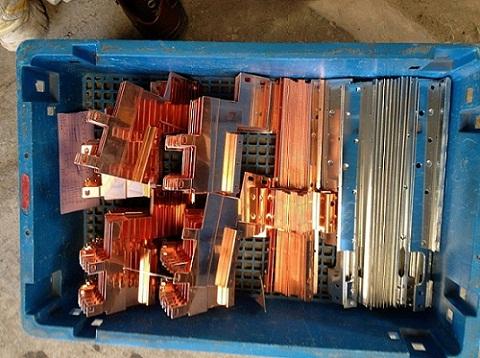 铜板电路制作机器