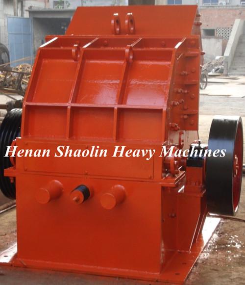 Hammer Crushing Stone : Stone hammer crusher pc