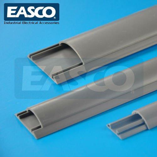 shanghai pudong yuqiao plastics co ltd flexible metal conduit rh eascowiringduct globalimporter net DIN Rail Wiring Duct Round Duct