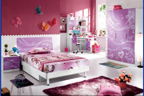 Venus Furniture Limited Children Furniture Factory