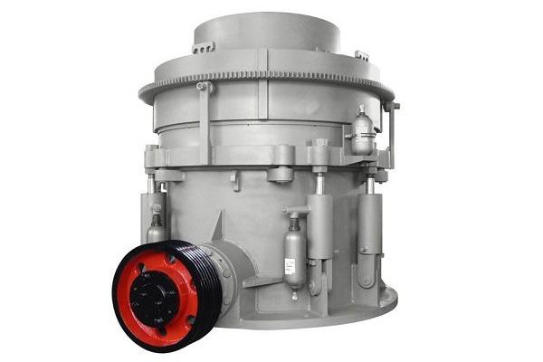 圆锥破碎机适用于冶金,建筑,筑路,化学及硅酸盐行业中原料的破碎