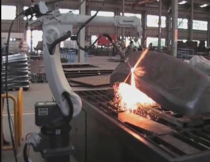 松下松下自动焊接机器人 价格:4000元/台