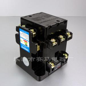 接触器还可组装积木式辅助触头组,空气延时头,机械联锁机构等附件