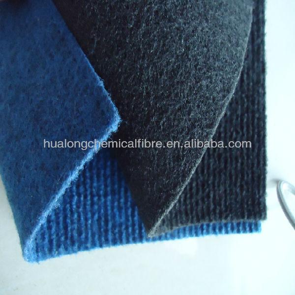 华龙无纺针刺地毯条纹地毯 3.1元 价格:3.1元
