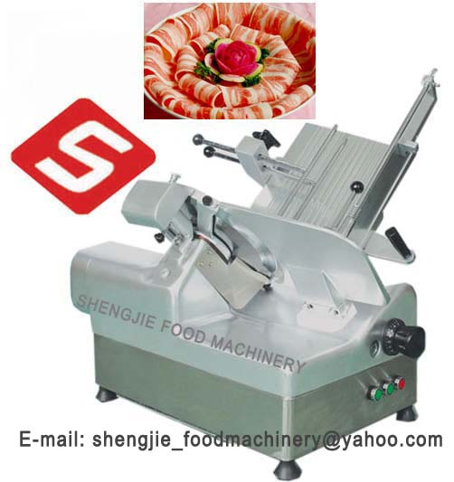 Frozen meat slicing machine,frozen meat slicer