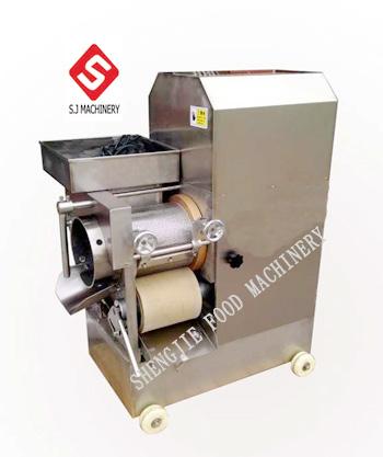 fish meat processing machine,fish deboner