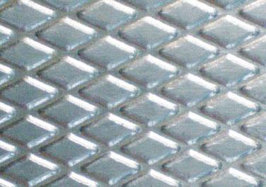 三宝供应5454菱形花纹铝板