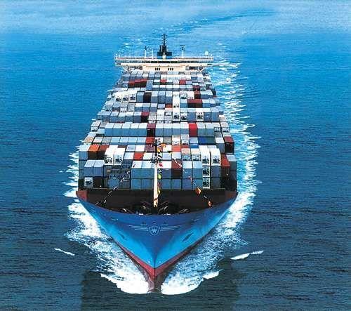 阿克套aktau海运运输
