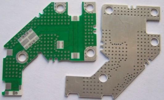 华和hhpcb线路板电路板,高频罗杰斯板 价格:5000元