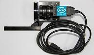 RuiDa laser vision cutting control system