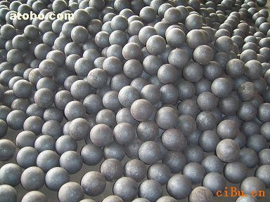 20mm-150mm Forged grinding media steel ball