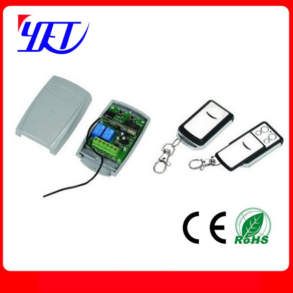 Wireless transmitter and receiver YET402PC-V2.0