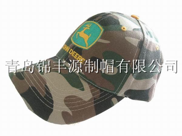 锦丰源迷彩帽 价格:8元