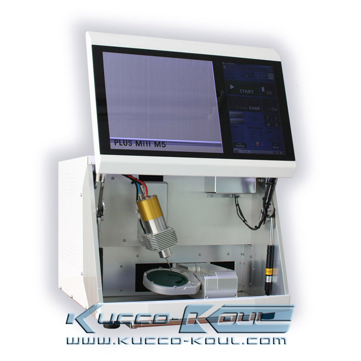 dental cad milling machine price