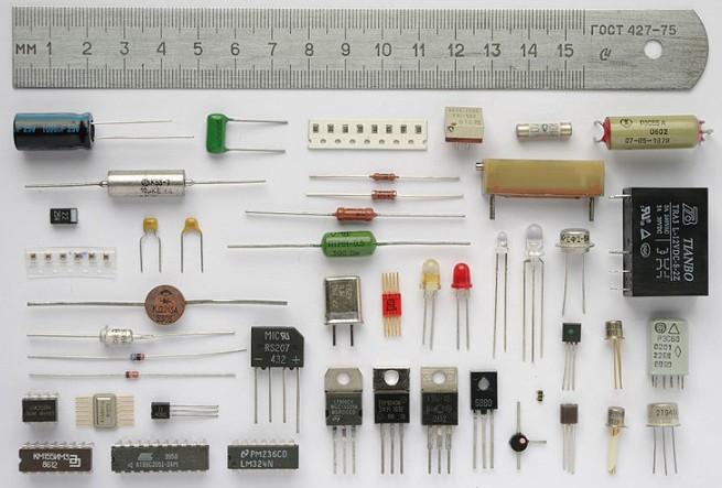 理光光电传感器电路图