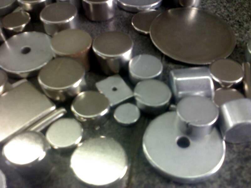 不限南岭白强磁铁回收横岗废不锈钢回收 价格:120元公斤