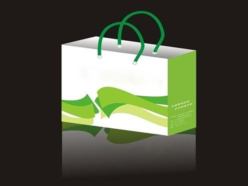 包装 包装设计 购物纸袋 设计 矢量 矢量图 素材 纸袋 497_373