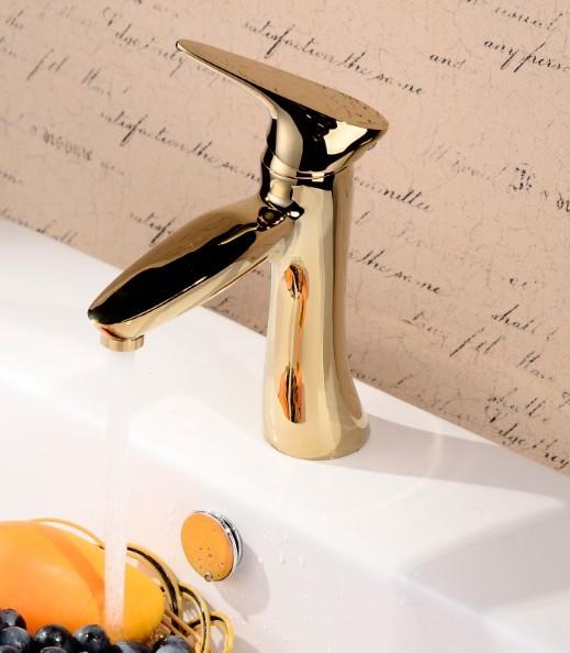 sunlily全铜面盆龙头801AB-1 价格:141.2元/个