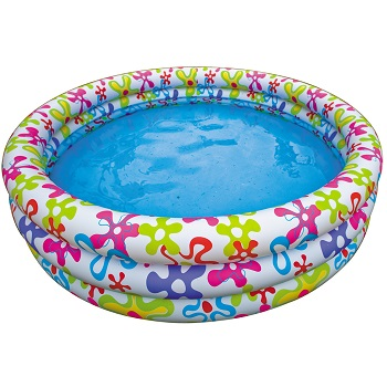 #56440 COLOR SPLASH POOL