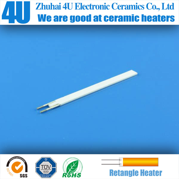 ceramic heater element hot surface igniters in gas furnaces
