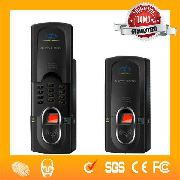 (F15)High Security Fingerprint Door Access Control System