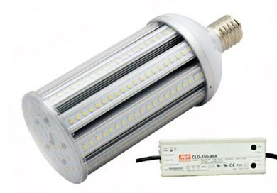 120w 360¡ã light degree E40 LED corn light