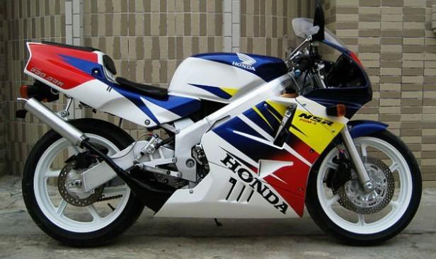 本田ns250r 价格:1900元/辆