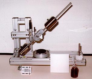 EN13795阻湿态细菌穿透试验仪