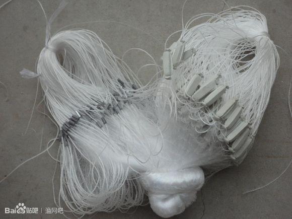 三层鱼网编织方法步骤图