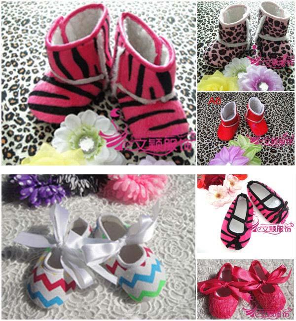 winniebaby shoes 价格:24元