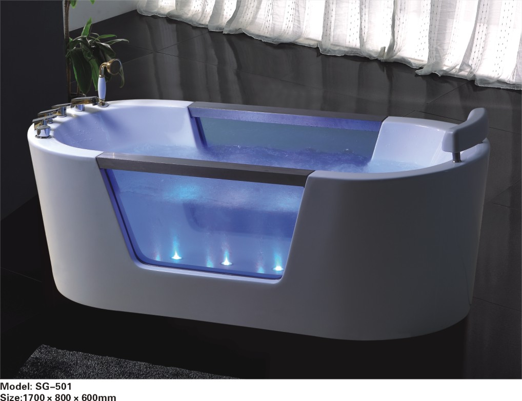 SG-501Loyal Bathtub