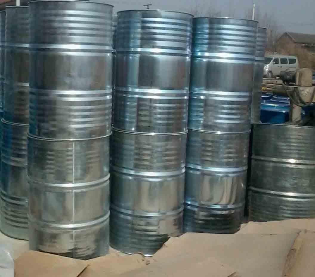 200l镀锌铁桶 价格:145元/只