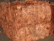 copper copper scrap millberry