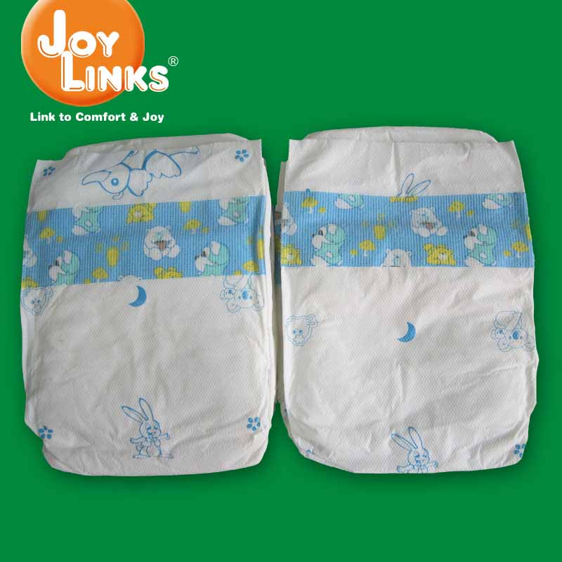 Disposable Baby Diaper with Low Price