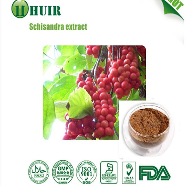 Schisandrin berry P.E, schisandra extract