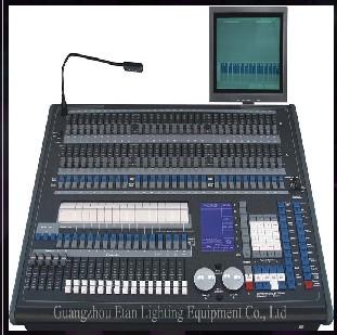 Etan 2010 pearl DMX controller