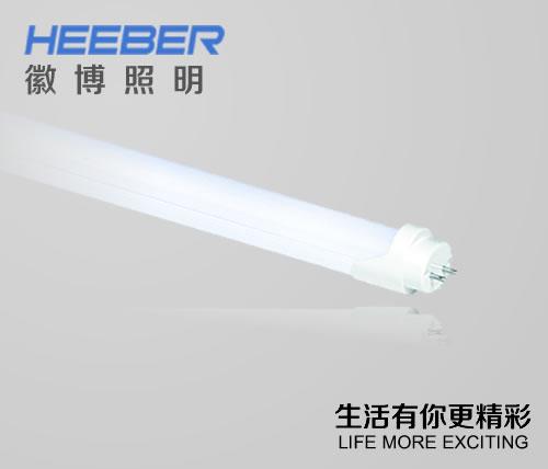8)启动保护: led日光灯采用软启动保护装置