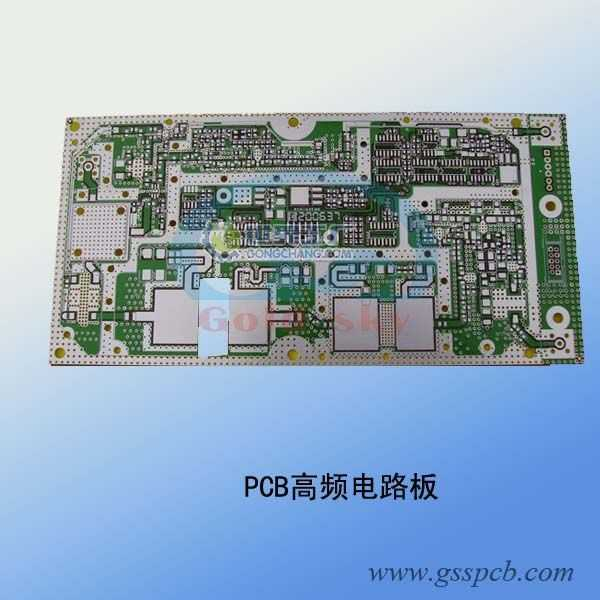 电子 印刷线路板  报价:   电议 单位:  深圳市金天电路技术有限公司