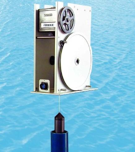 大坝安全监测传感器