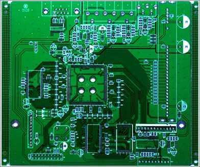 阻抗控制pcb电路板