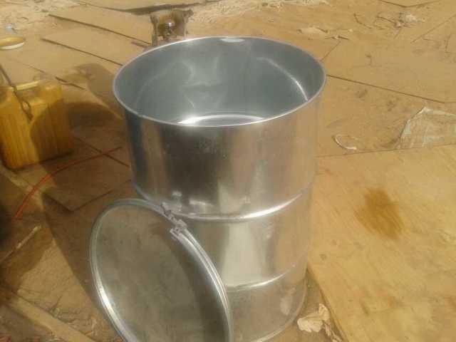 力圣二十公斤铁桶/镀锌铁桶