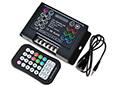 LT-3500-6A RGB Music Controller