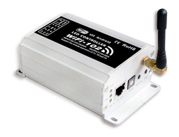 WiFi-102 controller