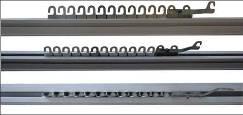 Stage Aluminium Track