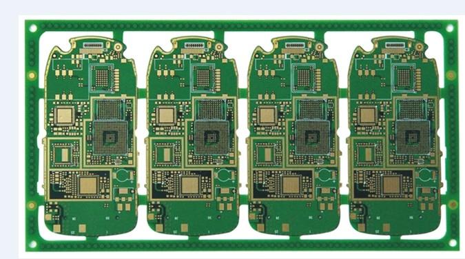 特性阻抗控制板,高频材料与fr4混压多层板及各种定制的特种电路板.
